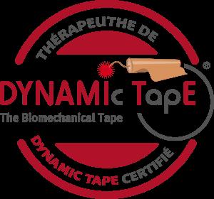 Logo Thérapeutes Dynamic Tape